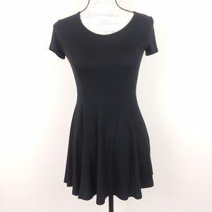 Finn & Clover Black Tunic/Dress XS